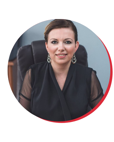 Anna Jamrozik-Bereza